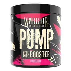 Warrior Pump