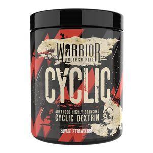 Warrior Cyclic