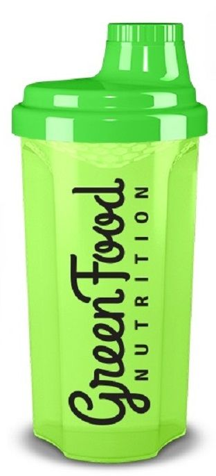 GreenFood Nutrition SHAKER 500ml