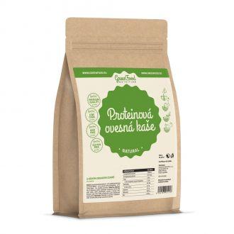 GreenFood Nutrition Protein Haferbrei Glutenfrei