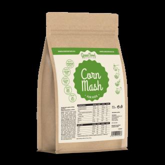 GreenFood Nutrition Dětská kaše bez lepku a laktózy kukuřičná
