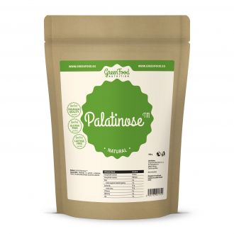 GreenFood Nutrition PalatinoseTM Beneo