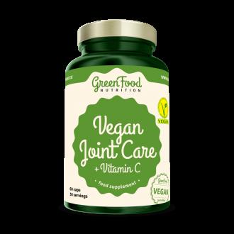 GreenFood Nutrition Gelenknahrung mit Vitamin C