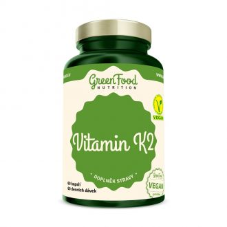 GreenFood Nutrition Vitamin K2