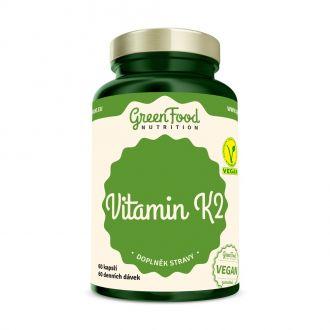 GreenFood Nutrition Vitamin K2
