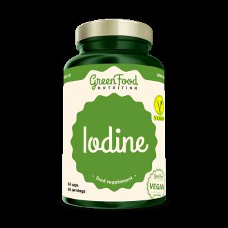 GreenFood Nutrition Jod
