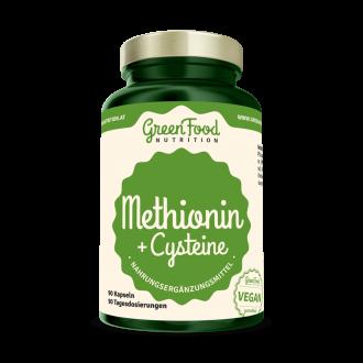 GreenFood Nutrition Methionin