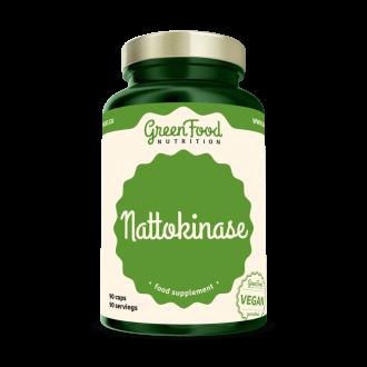 GreenFood Nutrition Nattokinase 20.000FU