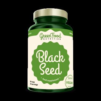 GreenFood Nutrition Black Seed
