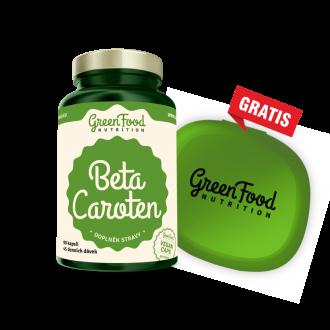 GreenFood Beta Caroten