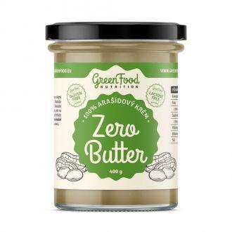 GreenFood Nutrition ZERO BUTTER