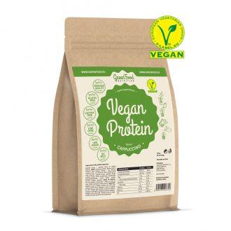 GreenFood Nutrition Vegan protein