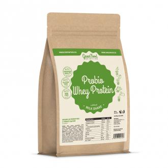 GreenFood Nutrition Probio Whey protein