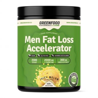 GreenFood Performance Men Fat Loss Accelerator