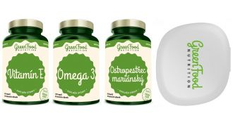 GreenFood Nutrition Detox - Reinigung