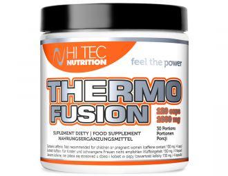 HiTec Thermo Fusion II 120 cps