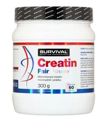 Survival Creatin Fair Power