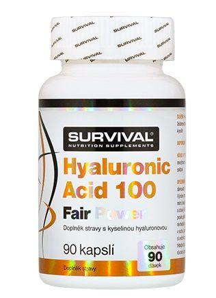 Survival Hyaluronic Acid 100 Fair Power