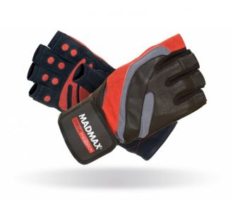 MADMAX Fitness Handschuh EXTREME EDITION, Velikost L