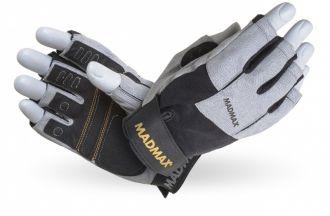 MADMAX Fitness Handschuh DAMASTEEL
