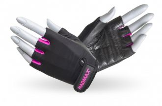 MADMAX rukavice RAINBOW PINK