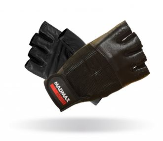 MADMAX Fitness Handschuh CLASIC EXCLUSIVE