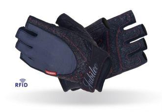 MADMAX Fitness Handschuh JUBILEE SWAROVSKI