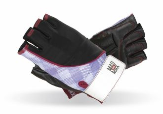 MADMAX Fitness Handschuh NINE ELEVEN PEPITO