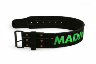 MADMAX Fitnessgürtel Leder