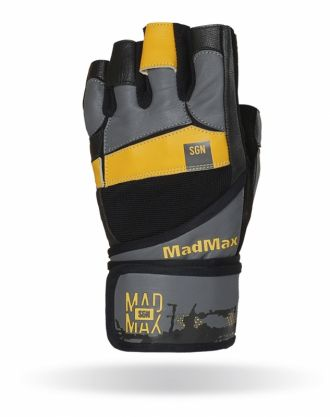MADMAX Fitness Handschuh SIGNATURE