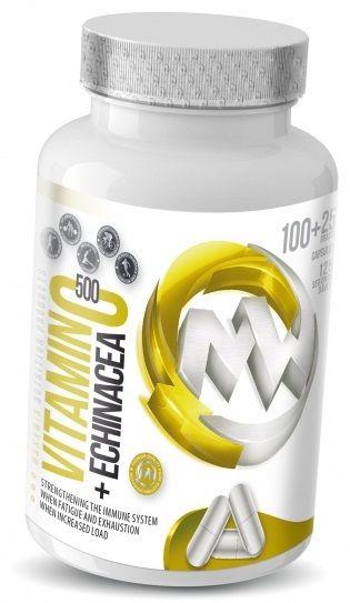 MaxxWin VITAMIN C 500+ECHINACEA