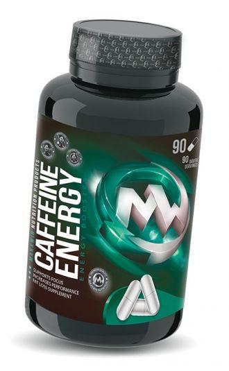 MaxxWin CAFFEINE Energy