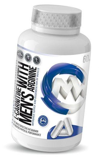 MaxxWin Men´s Carnitine with Arginine