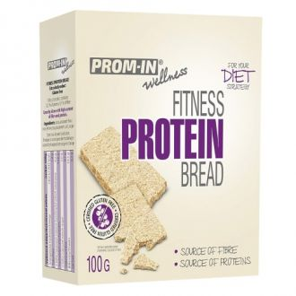 Prom-in Fitness Protein Bread