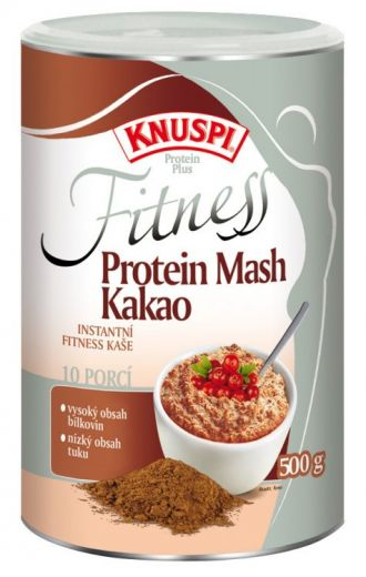 Prom-in Fitness Protein Mash