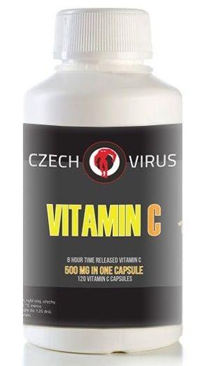 Czech Virus Vitamin C