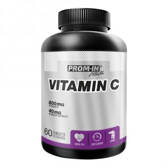 PROM-IN Vitamin C800 + Rose Hip extract