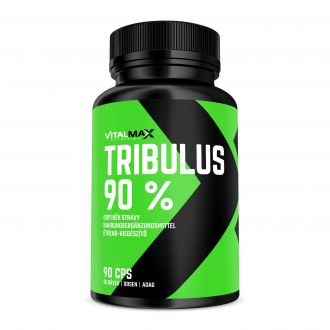 Vitalmax TRIBULUS Terrestris 90%