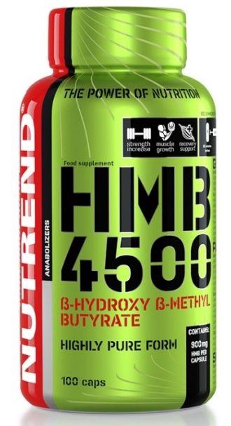 Nutrend HMB 4500