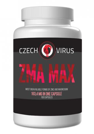 Czech Virus ZMA MAX