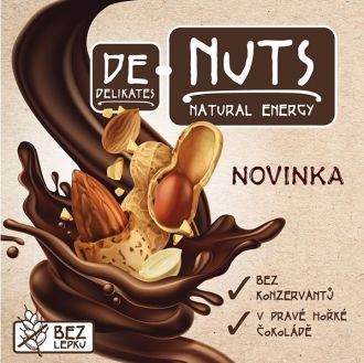 NUTREND DeNuts