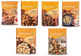 Seeberger Nüsse
