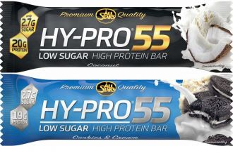All Stars Hy-Pro bar