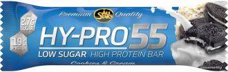 All Stars Hy-Pro bar