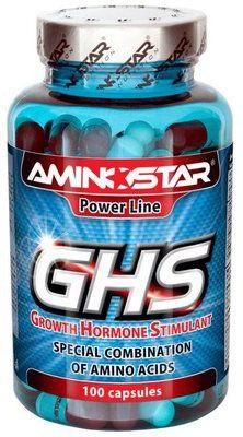 Aminostar GHS