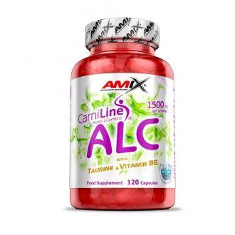 Amix ALC with Taurine + Vitamin B6