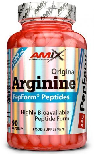 AMIX Arginine PepForm Peptides