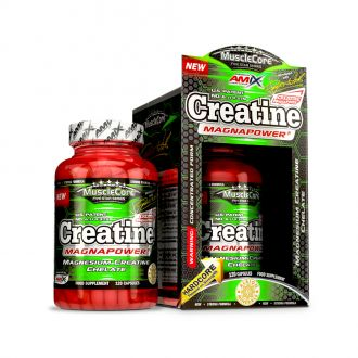 AMIX MuscleCore Creatine MagnaPower
