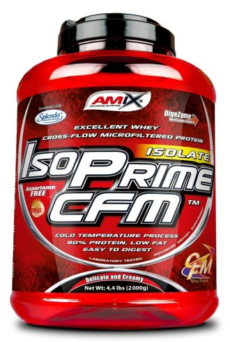 AMIX Isoprime protein CFM