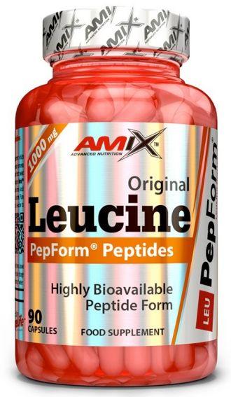 AMIX Leucine PepForm Peptides